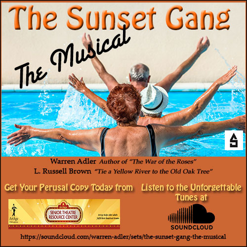The Sunset Gang Musical