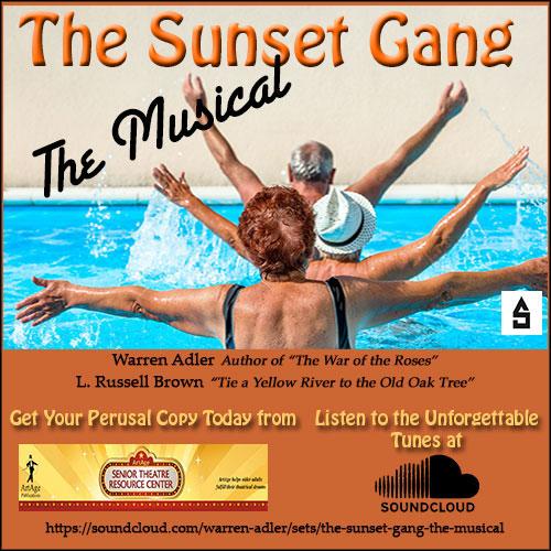 The Sunset Gang Musical
