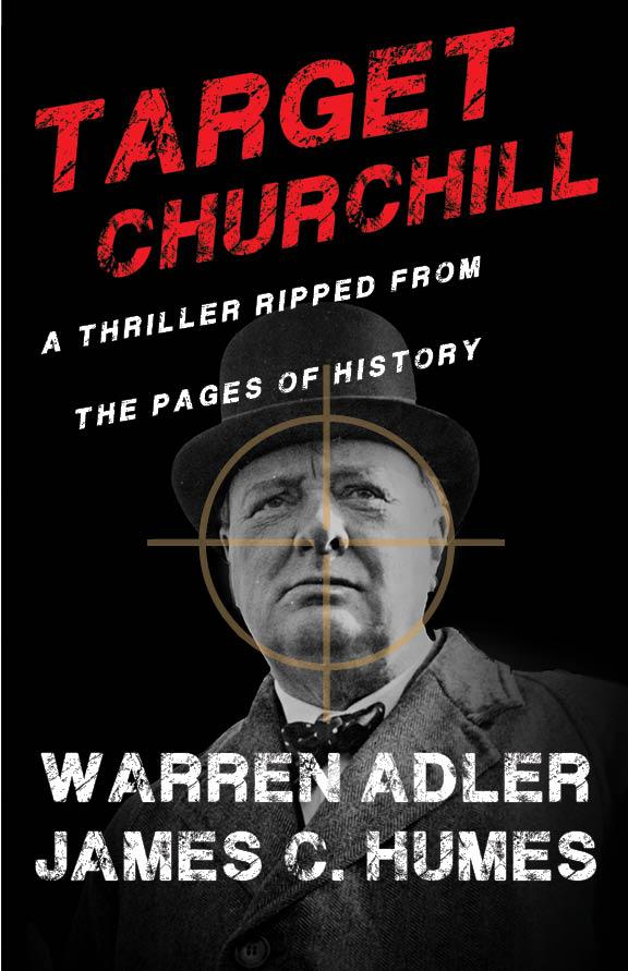 Ask The Author Warren Adler