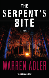 serpent's bite warren adler