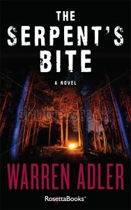serpent's bite warren adler