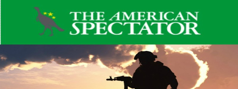 """Kindle Vs Sony Reader: THE AMERICAN SPECTATOR Features """"Brainwashing And The"""