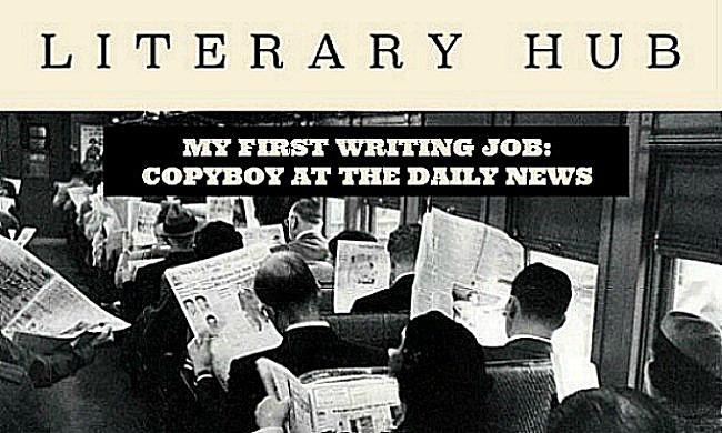 Editorial assistant jobs