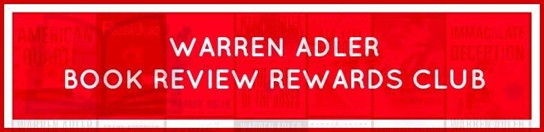 warren adler book review program
