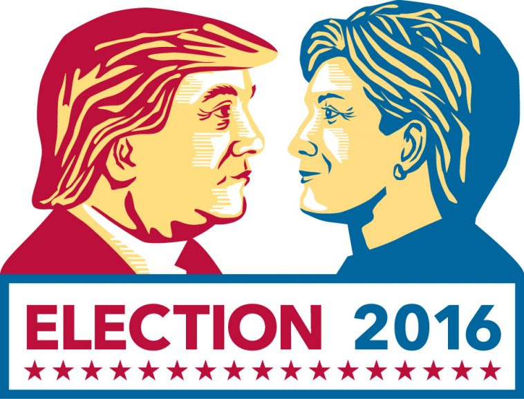 Warren Adler on the fiction writers role in the presidential election