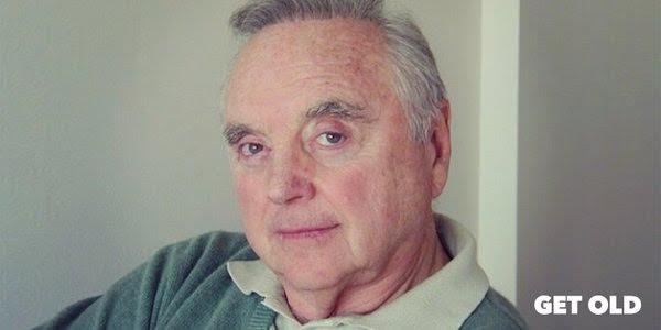 Warren Adler on Aging