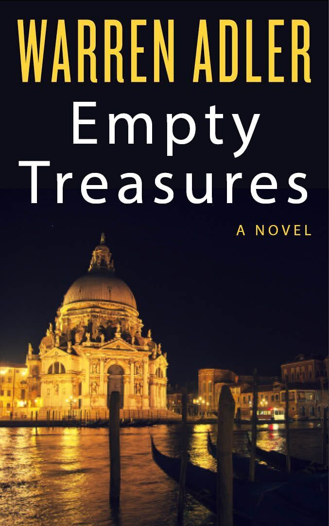 Empty Treasures
