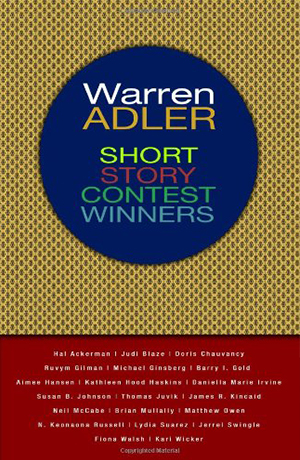 Warren Adler Short Story Contest Winners