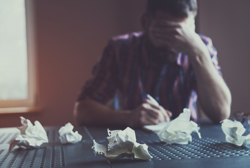 bad feedback on your work things learned warren adler