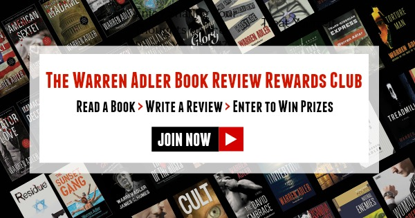 the warren adler book teview program