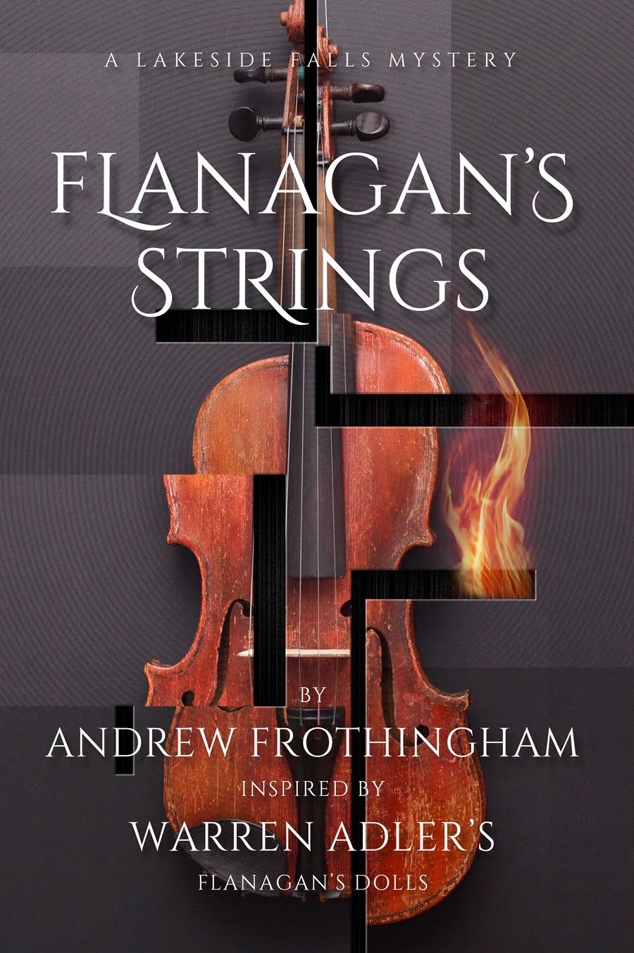 Flanagan's Strings